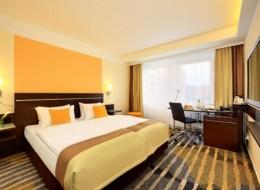 Duo Hotel Prague