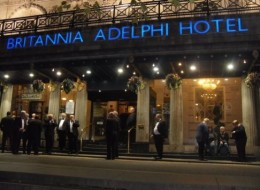 Britannia Adelphi